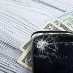 ¿Cuánto cuesta arreglar la pantalla del móvil?