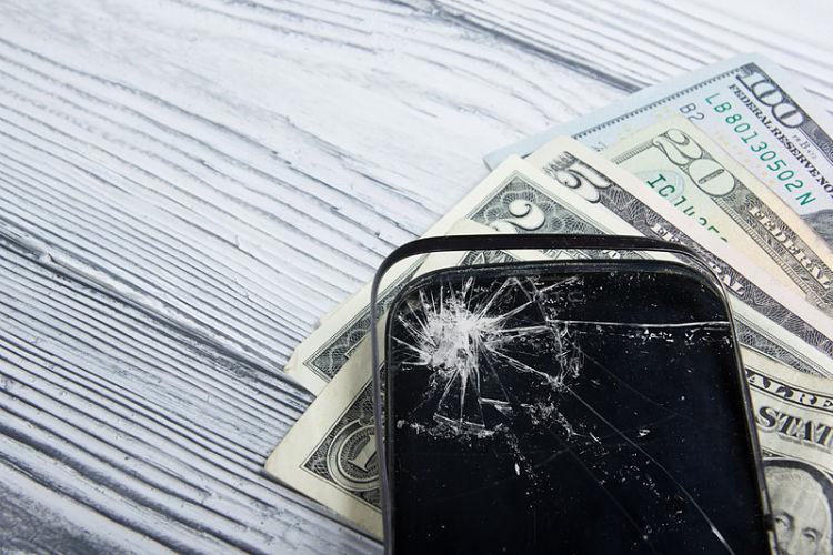 Cuanto Cuesta Arreglar La Pantalla Del Iphone