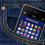 ¡Que tu móvil sea tu traductor personal!