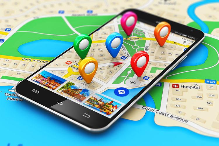 Cómo desactivar la geolocalización en tu móvil