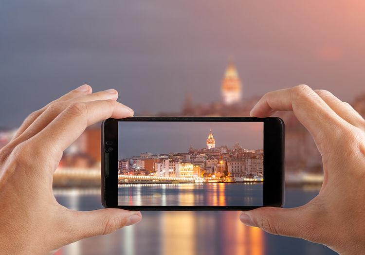Haz las mejores fotografías nocturnas con tu móvil