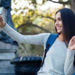 trucos para hacer selfies