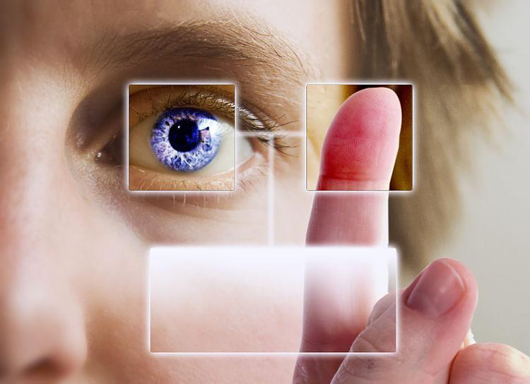 Cómo funciona el nuevo Face ID del iPhone X