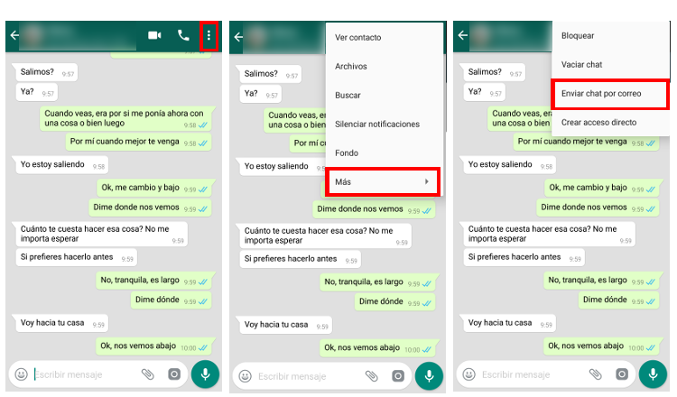 Sorprende A Tus Amigos Con Estos 5 Trucos De Whatsapp El Blog De Lowi