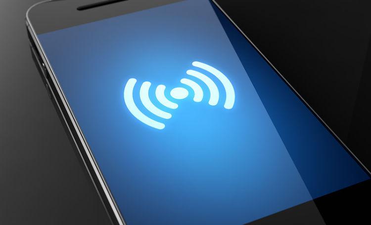 wifi compartido