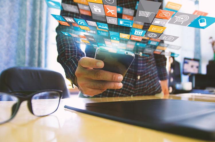 Las mejores aplicaciones para gestionar todas tus redes sociales