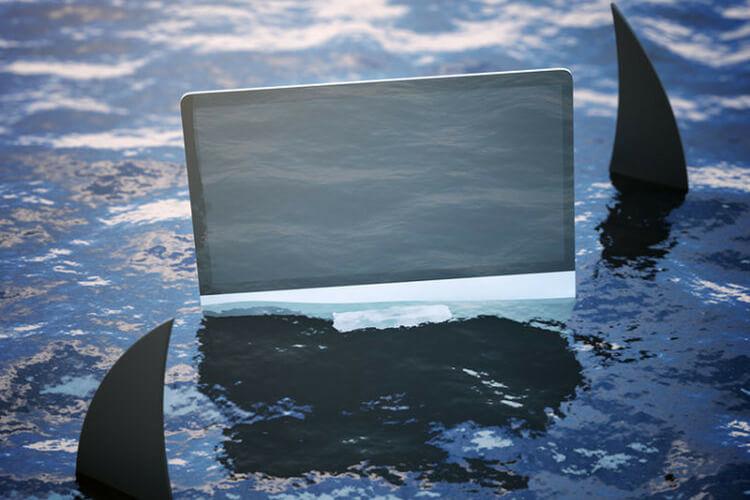 fibra optica oceano