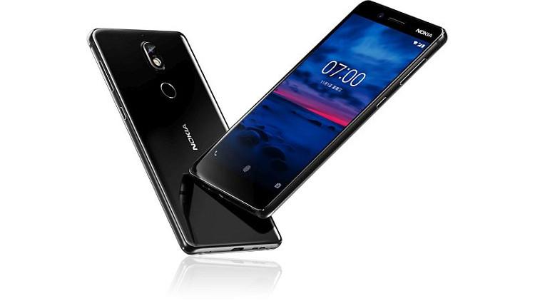 Todo lo que necesitas saber del Nokia 7