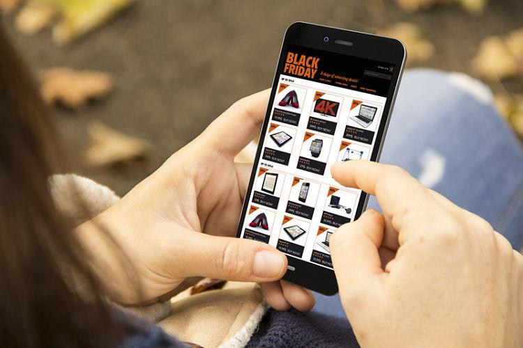 Los móviles chinos que debes vigilar este Black Friday