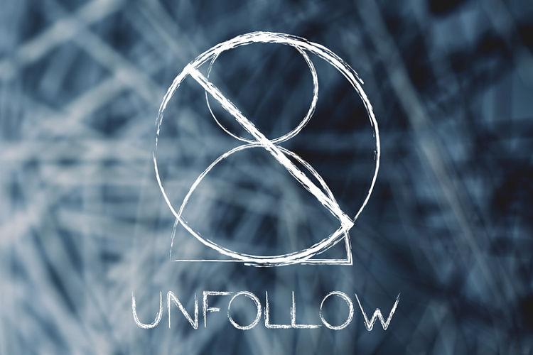 Apps para descubrir quién te sigue y te deja de seguir en Instagram