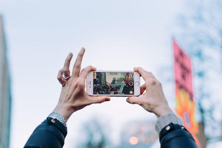 Los mejores smartphones que llegan en 2018