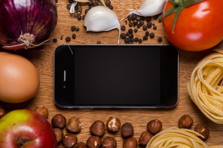 Estas aplicaciones de cocina te harán la vida más fácil