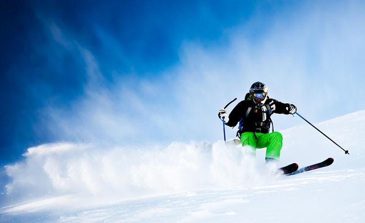 ¿Tienes mono de nieve? Pues ahí van las mejores aplicaciones de esquí