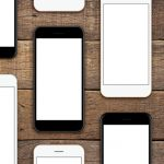 ranking móviles más vendidos