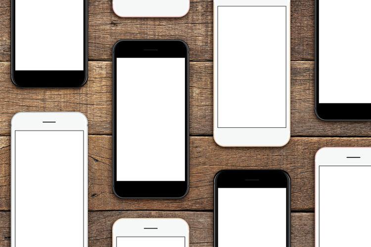 Los móviles más vendidos en España en 2017