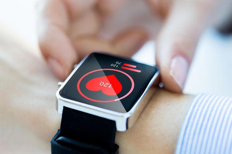 Las aplicaciones smarwatch que te ayudan con la dieta