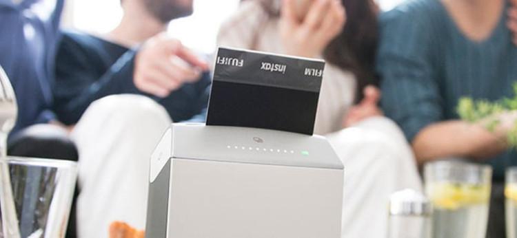 Impresora para móvil Fujifilm Instax Share SP-2
