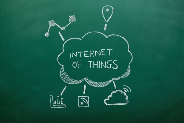 Internet de las cosas: actualidad y futuro