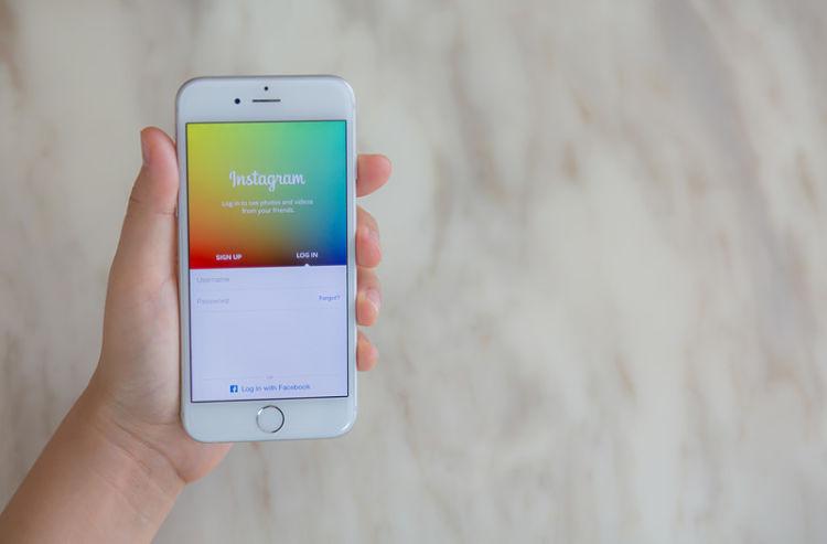 Cómo ocultar la hora de conexión a Instagram