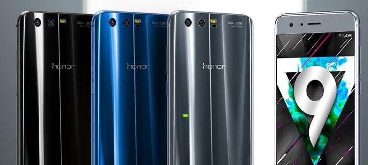 móviles chinos Huawei