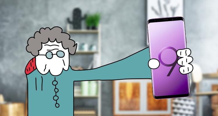 ¿Por qué el Samsung Galaxy S9 es el mejor móvil de 2018?