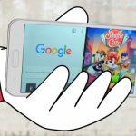 Cómo dividir la pantalla de tu teléfono