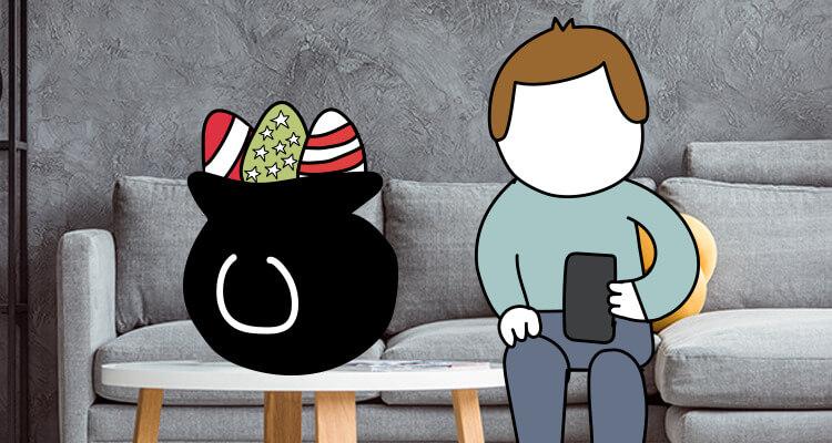 Easter Eggs de Android: minijuegos y otros secretos