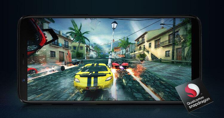 smartphones para jugar