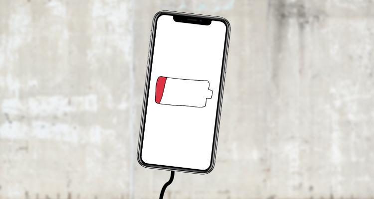 ¿Cuáles son las aplicaciones que gastan más batería?