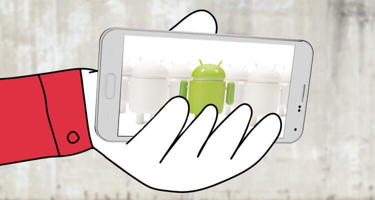 Qué es y cómo funciona el nuevo Android P