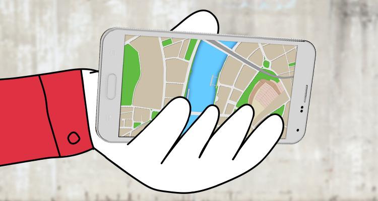 Cómo aprovechar la cronología de ubicación de Google Maps