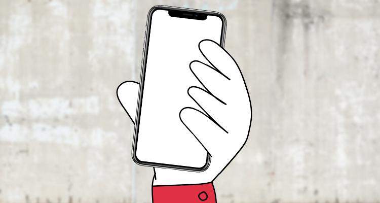 El Notch del iPhone X mola: marcas que lo quieren emular