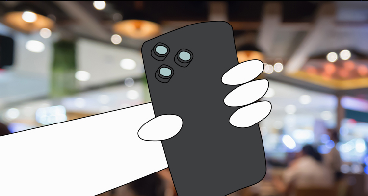 Los mejores móviles con triple cámara