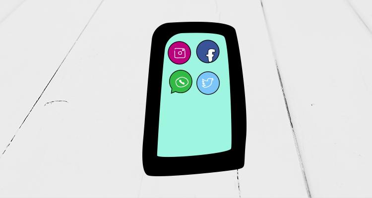 Cómo ocultar aplicaciones en tu móvil