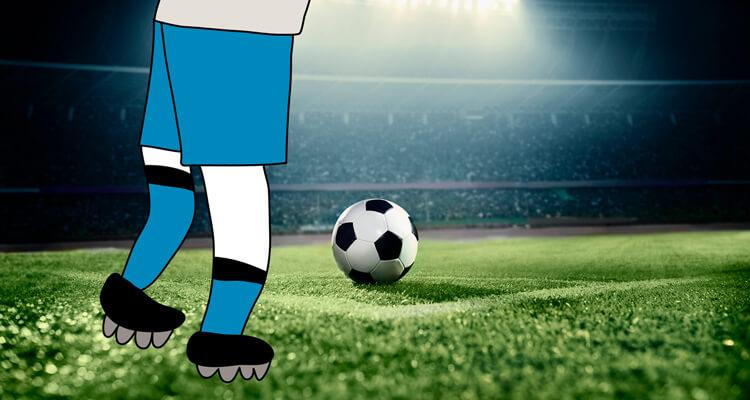 Las mejores aplicaciones de fútbol