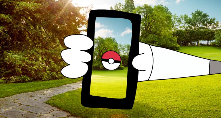 ¿Qué es Pokémon Quest?