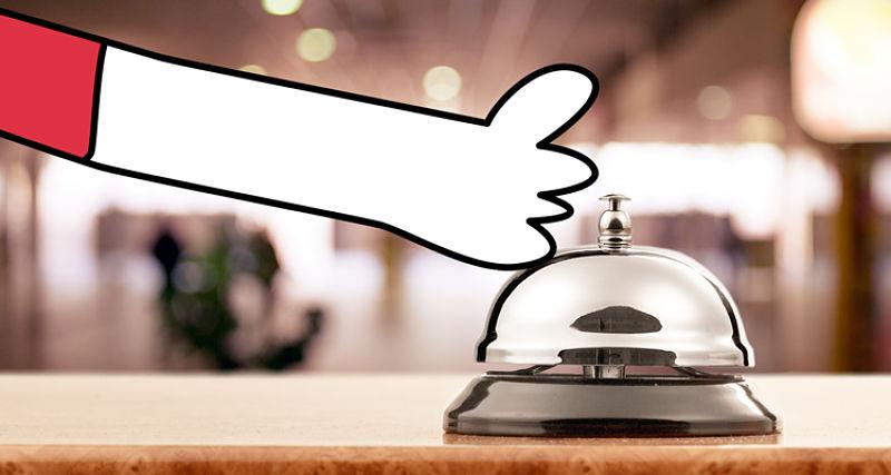 Las mejores aplicaciones para reservar hoteles