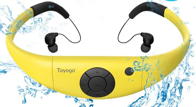 Tayogo MP3