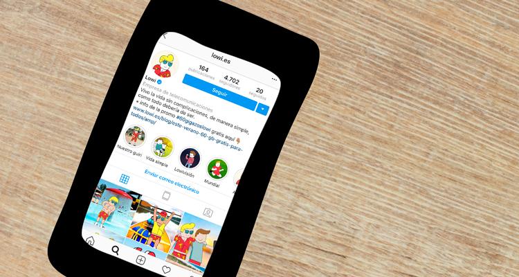 Cuenta verificada en Instagram: ¿cómo conseguirla?
