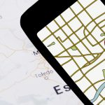 cambiar la ubicación GPS de tu móvil