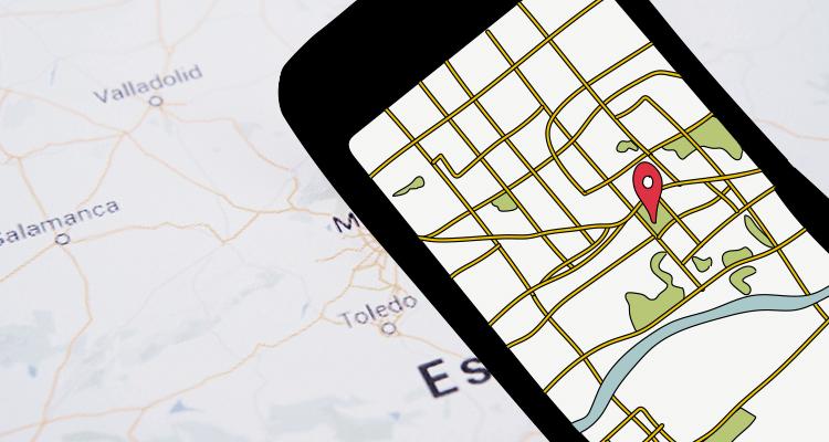 Cómo cambiar la ubicación GPS de tu móvil