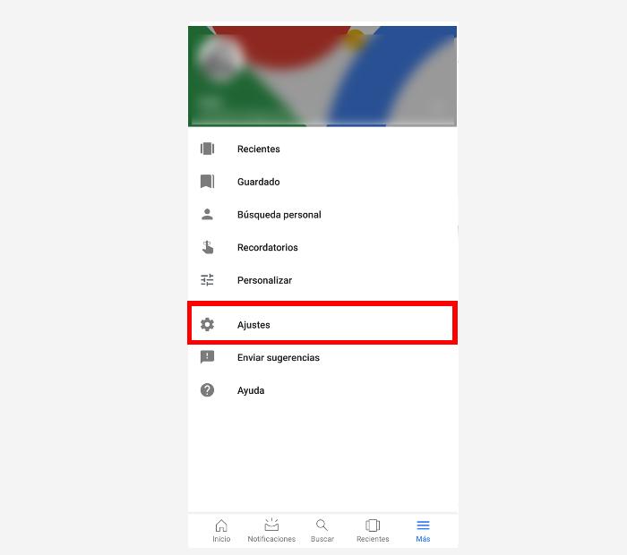 desactivar Google assistant paso 6