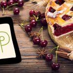 Qué móviles son compatibles con Android 9.0 Pie