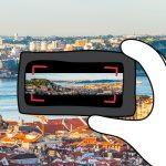 Cómo hacer fotos 360 grados en tu móvil