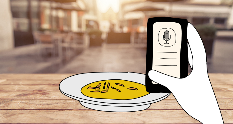 Las mejores apps para buscar restaurantes