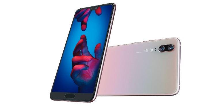 Huawei P20 Lite el movil más vendido en España en 2018