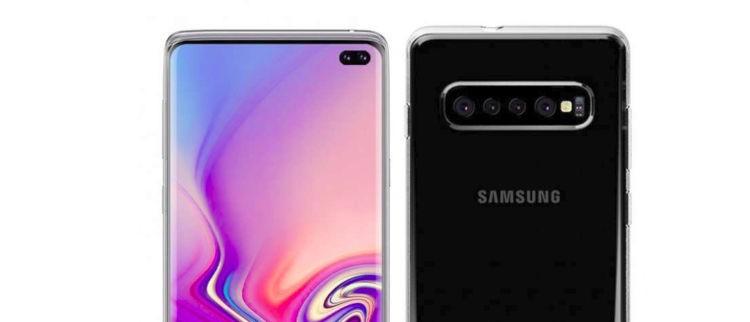 Los nuevos Samsung Galaxy