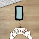 Cómo conectar el mando de tu consola a tu móvil