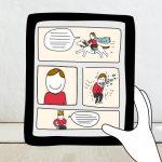 Aplicaciones para leer cómics en tu móvil o tablet