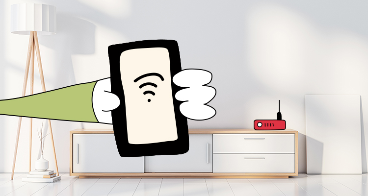 Cómo borrar conexiones WiFi guardadas en tu móvil